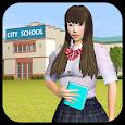 High School Fun: Virtual Girl 2018