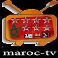 التلفزة المغربية MAROC TV