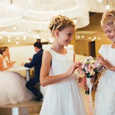Wedding photographer Pavel Pokidov (PavelPokidov). Photo of 15.03.2017