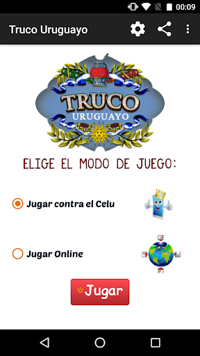 Truco Uruguayo ud83cudfc6 modavailable screenshots 1