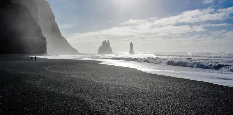 Gli spazi islandesi di Paolo Scabbia