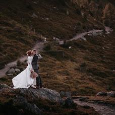Wedding photographer Daniela Vallant (DanielaVallant). Photo of 11.05.2019
