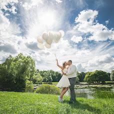 Wedding photographer Artem Toloknov (ArtolPhoto). Photo of 16.08.2017