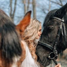 Wedding photographer Anna Kirillova (AnnaPhoto). Photo of 27.04.2018
