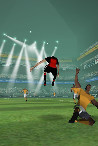 King Of Soccer : Football run 1.0.8.2 screenshots 8