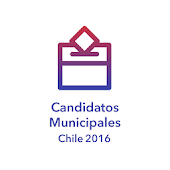 Candidatos Municipales 2016