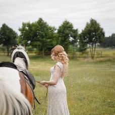 Wedding photographer Katerina Tarasyuk (Kabzjaka). Photo of 25.06.2015
