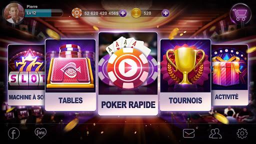 Poker France  {cheat hack gameplay apk mod resources generator} 5