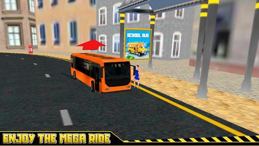 Real Bus Simulator 2017 1.02 screenshots 4