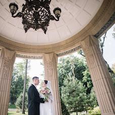 Wedding photographer Kostya Faenko (okneaf). Photo of 04.09.2016