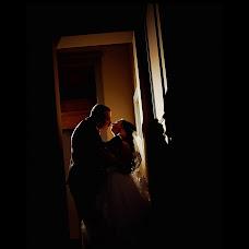 Wedding photographer Oleg Kolcov (KoltsovOleg). Photo of 17.11.2015
