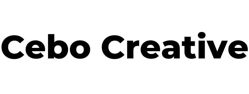 Cebo Creative