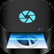 Camera Scanner Image Scanner APK icon