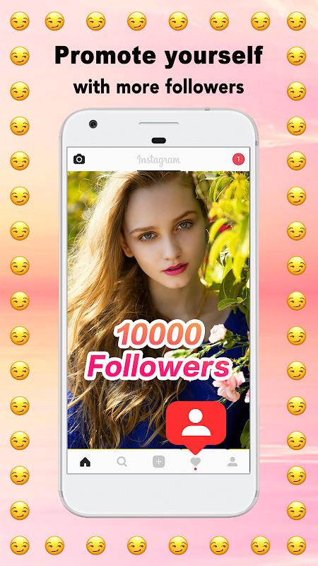 Mega Tags for Likes - Boost Views & Real Followers APK 2 1 1