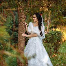 Wedding photographer Anastasiya Volkova (AnaVolkova). Photo of 02.10.2017