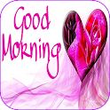 Good Morning GIF, Happy Morning Images icon