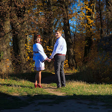 Wedding photographer Volodimir Kaschak (Waldemar1988). Photo of 10.03.2018
