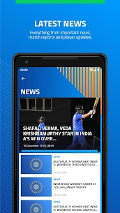 BCCI App Download For Android and iPhone 4
