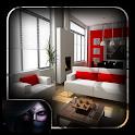 Decorating Modern Living Room icon