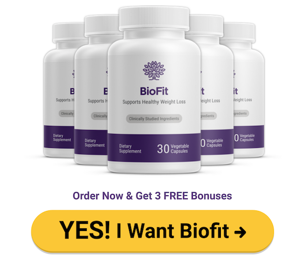 biofit reviews