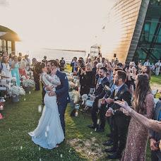 Wedding photographer Ricardo Ranguettti (ricardoranguett). Photo of 19.12.2017