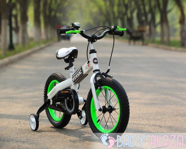 Xe đạp Royal Baby RB-15 1
