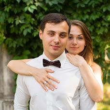 Свадебный фотограф Борис Сильченко (silchenko). Фотография от 13.07.2017
