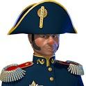 1812. Napoleon Wars TD Tower Defense strategy game icon