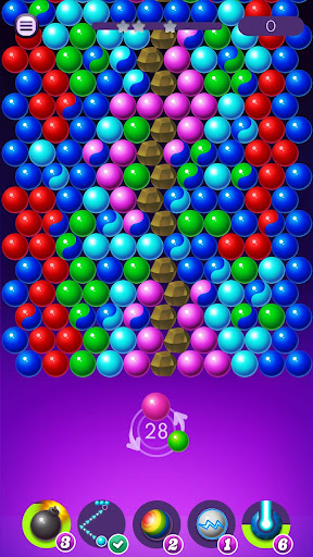 Bubble Shooter Mania apkmr screenshots 4