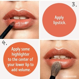 Easy Make Up Tricks To Apply - náhled