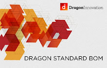 Dragon Standard Bom Google Sheets Add On