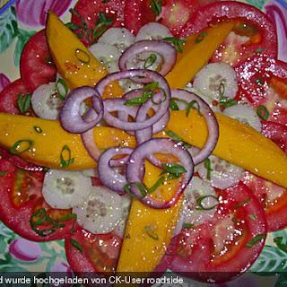 Don Diegos Zouk & Soca-Salad