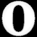 Opera Mini beta web browser 11.0.1912.94373 icon