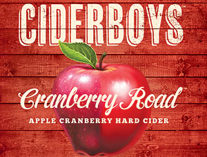 Logo of Ciderboys Cranberry Road