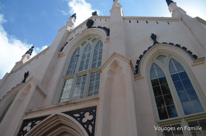 French huguenot church charleston