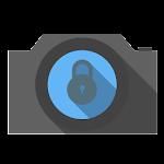Private Cam / Gallery Beta Icon