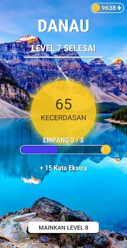 Teka Teki Silang - Sambung Kata Indonesia 3.2.0 screenshots 10