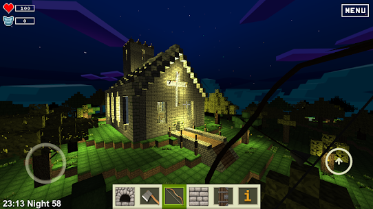 Crafting Dead: Pocket Edition App Latest Version  Download For Android 1