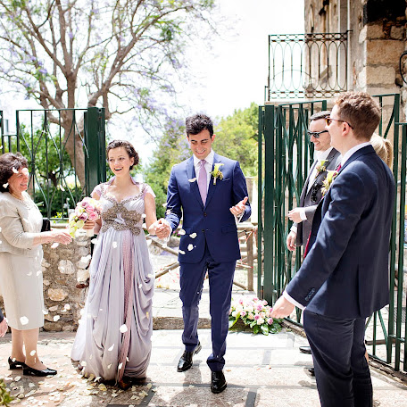 Wedding photographer Nino Lombardo (lombardo). Photo of 29.05.2017