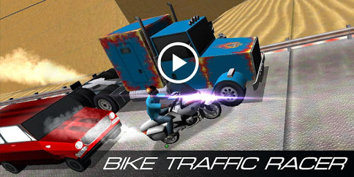 MotoBike : Real Traffic Racer