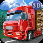 Russian Cargo Truck Simulator 1.1