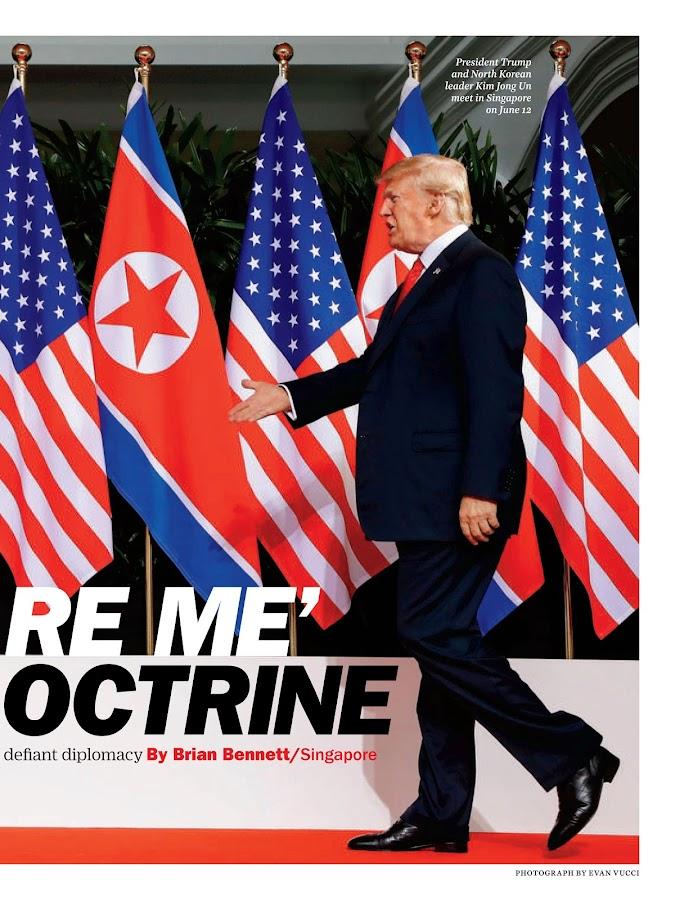 TIME Magazine- screenshot