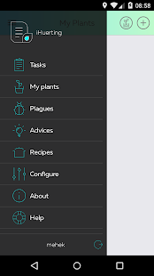 Urban Farming App - Start Edition - náhled