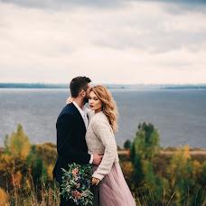 Wedding photographer Katerina Bessonova (bessonovak). Photo of 20.10.2016