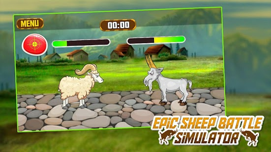 Epic Sheep Battle Simulator - náhled
