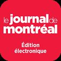 Journal de Montréal - pour HC icon
