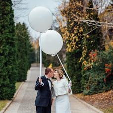 Wedding photographer Marina Dorogikh (mdorogikh). Photo of 16.11.2017