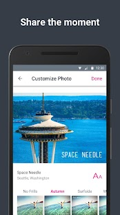 Seattle City Guide - Trip by Skyscanner- screenshot thumbnail