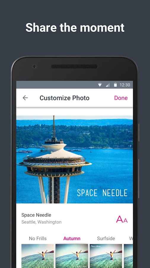 Seattle City Guide - Trip by Skyscanner- screenshot