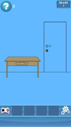 Mom locked me home - Room Escape challenge game 1.0 screenshots 1